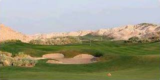 Services Golf Course